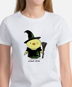 Wicked Chick Tee