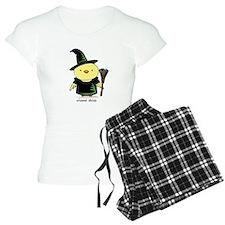 Wicked Chick Pajamas