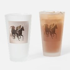 Breeders' Cup Drinking Glass