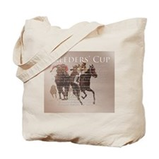 Breeders' Cup Tote Bag