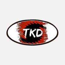 TKD Hurricane Patches