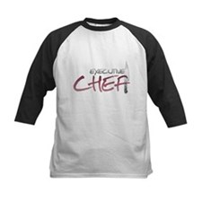 Red Executive Chef Tee