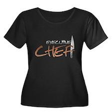 Orange Executive Chef T