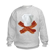 Bacon Chef Sweatshirt