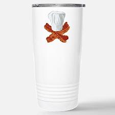 Bacon Chef Travel Mug
