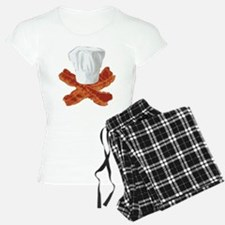 Bacon Chef Pajamas