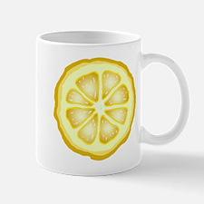 Lemon Slice Mug