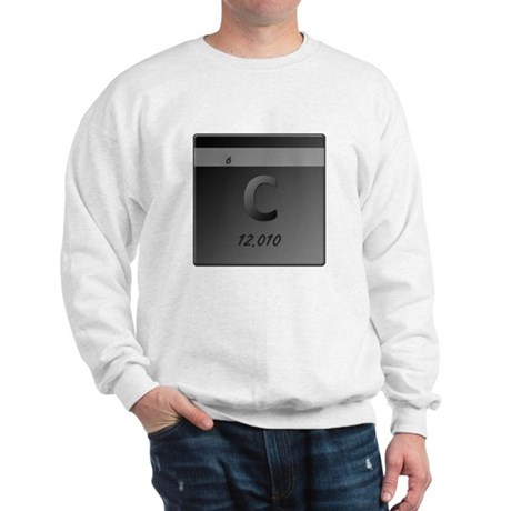 Carbon (C) Sweatshirt