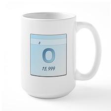 Oxygen (O) Mug