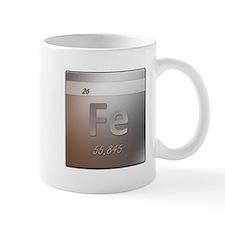 Iron (Fe) Mug