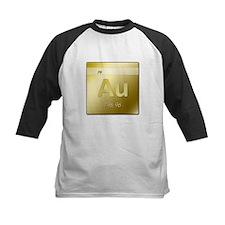Gold (Au) Tee