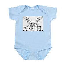 Team Angel Infant Bodysuit