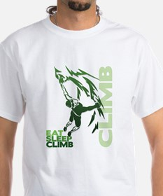 Eat Sleep Climb Shirt