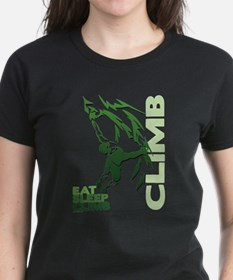 Eat Sleep Climb Tee
