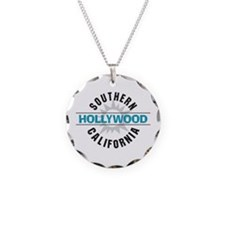 Hollywood California Necklace