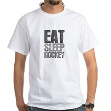 EAT SLEEP HOCKEY Shirt