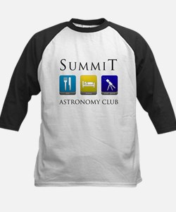 Summit Astronomy Club - Stargaze Tee