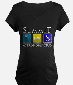 Summit Astronomy Club - Stargaze T-Shirt