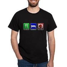Eat, Sleep, DJ T-Shirt