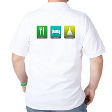 Eat, Sleep, Chemistry T-Shirt