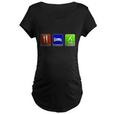 Eat, Sleep, Science T-Shirt