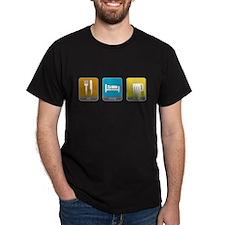 Eat, Sleep, Drink T-Shirt
