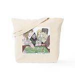CGO Tote Bag