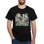 CGO Black T-Shirt