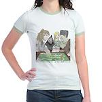 CGO Jr. Ringer T-Shirt