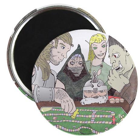 "CGO 2.25"" Magnet (100 pack)"