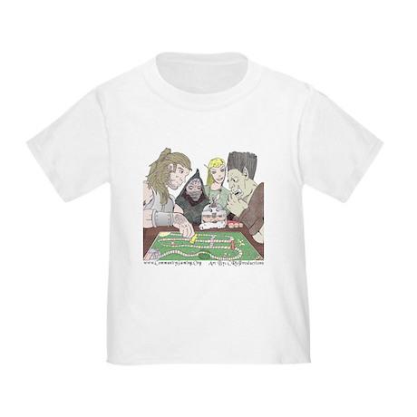 CGO Toddler T-Shirt