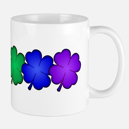Shamrock Pride Mug