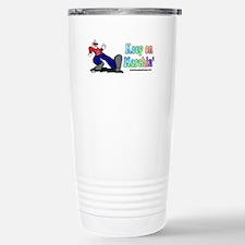 Keep on Marchin' Travel Mug