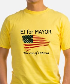 EJ for Mayor (transparent sta T