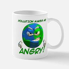 Angry Earth Mug