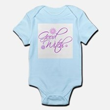 Good Witch Infant Bodysuit