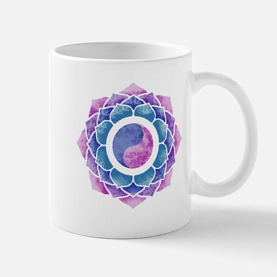 Cute Buddah Mug