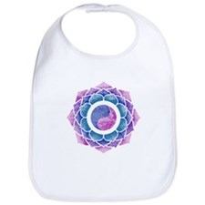 Cute Celtic designs Bib