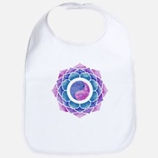 Unique Celtic designs Bib
