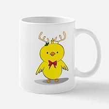 Reindeer Chick Mug