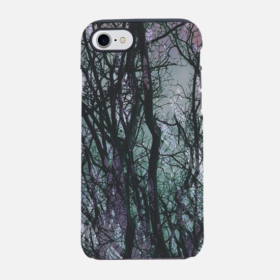 Winter Tree iPhone 7 Tough Case
