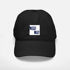 WOOF HUNT_MOSAIC_DRK BLUE SHADOW_ Baseball Hat