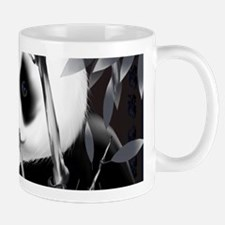 Grey Tone Panda Mug