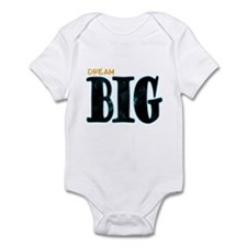 Dream Big Infant Bodysuit