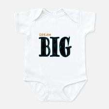 Dream Big Infant Bodysuit