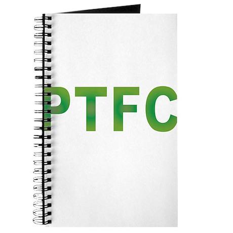 Portland Timbers Football Club Journal