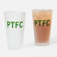 Portland Timbers Football Club Drinking Glass