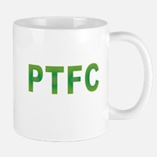 Portland Timbers Football Club Mug
