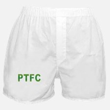 Portland Timbers Football Club Boxer Shorts