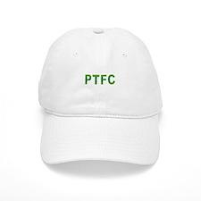 Portland Timbers Football Club Baseball Cap